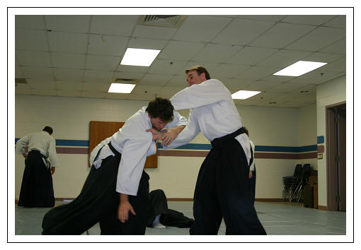 Aikido Images